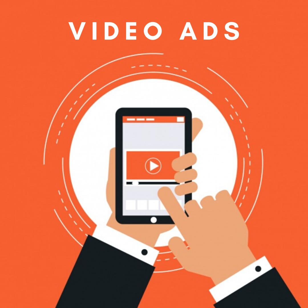 Digital Marketing Trends 2020 Video Ads