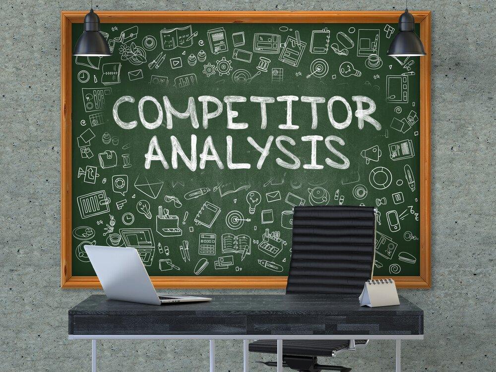 Social Media Marketing Competitor Analysis