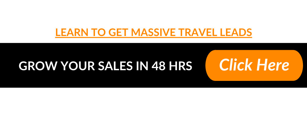 Grow Your Travel Sales In 48 Hrs