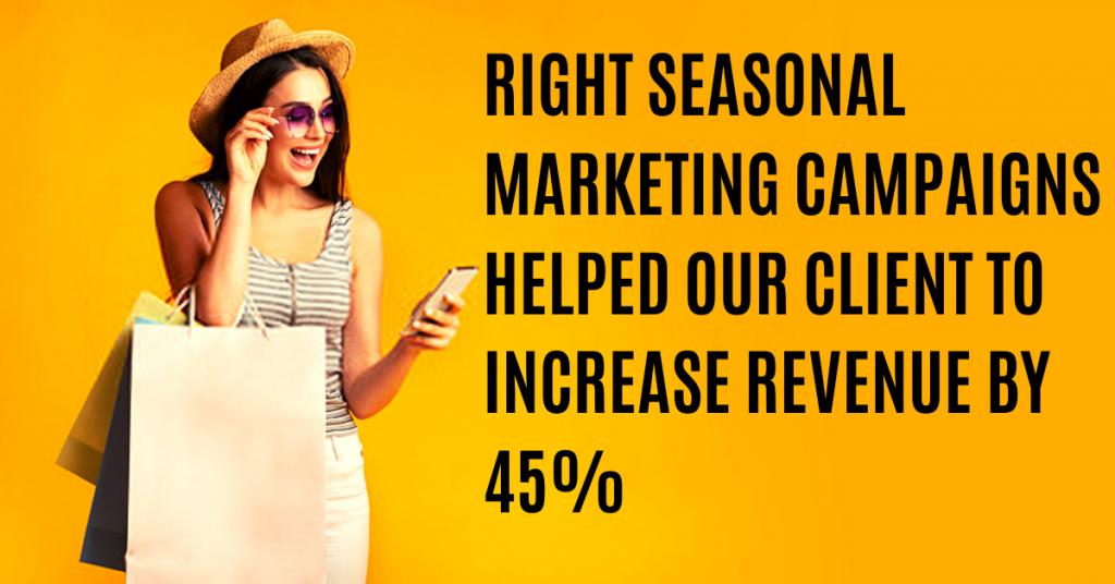 Seasonal Marketing