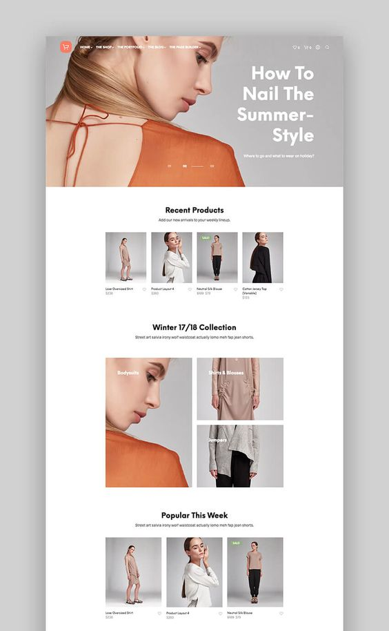 SEO For E-Commerce Website Design