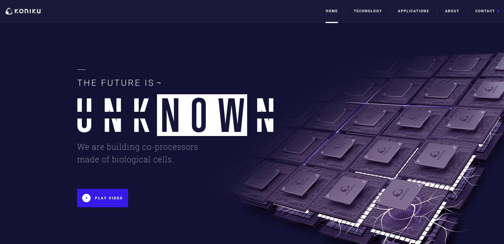 Data Visualisation In Website Design